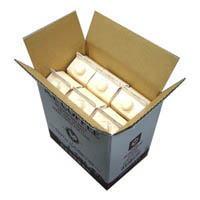 Liquid coffee sugar-free (6 bottles) in a box204